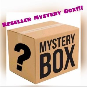 1 LEFT!!! Reseller Mystery Bag!!
